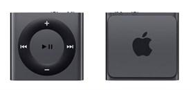 iPod Shuffle New 2 Gb (Серый космос)