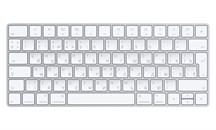 Клавиатура беспроводная Apple Magic Keyboard, русская раскладка (MLA22RU/A)