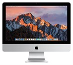 "Моноблок APPLE iMac MMQA2RU/A, 21.5"", Intel Core i5 7360U, 8Гб, 1TB, Intel Iris Plus Graphics 640, Mac OS X, серебристый и черный"