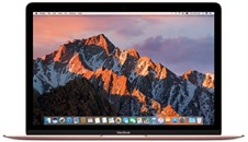 Ноутбук Apple MacBook 12'' Rose Gold MNYN2RU/A