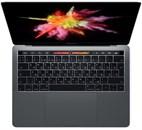 Ноутбук Apple MacBook 13,3'' Space Gray Touch Bar MPXW2RU/A