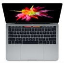 Ноутбук MacBook Pro 15,4'' Space Gray MPTR2RU/A Touch Bar 2,8ГГц 256ГБ
