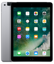Планшет Apple iPad 2018 32GB Wi-Fi + Cellular Space Gray (MR6N2RU/A)