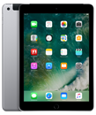 Планшет Apple iPad 2018 128GB Wi-Fi + Cellular Space Gray (MR722RU/A)