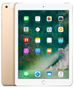 Планшет Apple iPad 2018 128GB Wi-Fi + Cellular Gold (MRM22RU/A)