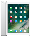 Планшет Apple iPad 2018 128GB Wi-Fi + Cellular Silver (MR732RU/A)