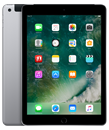Планшет Apple iPad 2018 128GB Wi-Fi Space Gray (MR7J2RU/A)
