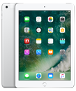 Планшет Apple iPad 2018 128GB Wi-Fi Silver (MR7K2RU/A)