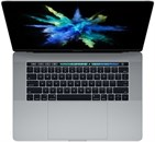 Ноутбук Apple MacBook Pro 15,4'' Touch Bar и Touch ID Space Gray MR942RU/A