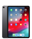 "Планшет Apple iPad Pro 11"" 64GB Wi-Fi Space Gray (MTXN2RU/A)"