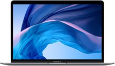 Ноутбук Apple MacBook Air 13,3'' Space Gray MRE92RU/A
