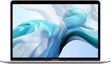 Ноутбук Apple MacBook Air 13,3'' Silver MREC2RU/A