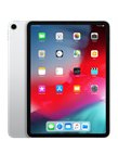 "Планшет Apple iPad Pro 11"" 256GB Wi-Fi Silver (MTXR2RU/A)"