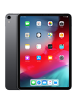 "Планшет Apple iPad Pro 11"" 64GB Wi-Fi + Cellular Space Gray (MU0M2RU/A)"