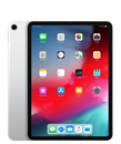 "Планшет Apple iPad Pro 11"" 64GB Wi-Fi + Cellular Silver (MU0U2RU/A)"