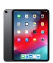 "Планшет Apple iPad Pro 11"" 256GB Wi-Fi + Cellular Space Gray (MU102RU/A)"