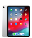 "Планшет Apple iPad Pro 11"" 256GB Wi-Fi + Cellular Silver (MU172RU/A)"