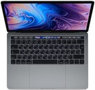 Ноутбук Apple MacBook Pro 13,3'' Touch Bar Space Gray MV962RU/A