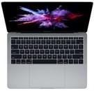 """Ноутбук APPLE MacBook Pro MUHN2RU/A, 13.3"""", IPS, Intel Core i5 8257U 1.4ГГц, 8Гб, 128Гб SSD, Intel Iris graphics 645, Mac OS Sierra, MUHN2RU/A, темно-серый"""