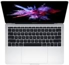 """Ноутбук APPLE MacBook Pro MUHQ2RU/A, 13.3"""", IPS, Intel Core i5 8257U 1.4ГГц, 8Гб, 128Гб SSD, Intel Iris graphics 645, Mac OS Sierra, MUHQ2RU/A, серебристый"""