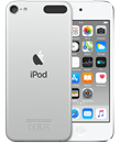 Плеер Apple iPod Touch 128Gb Silver (серебристый)