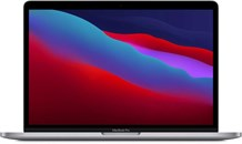 "Ноутбук APPLE MacBook Pro M1 13.3"", IPS, Apple M1 8ГБ, 512ГБ SSD, Mac OS, MYD92RU/A, серый космос"