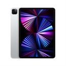"""Планшет Apple iPad Pro 2021 11"""" 128GB Wi‑Fi + Cellular Silver (MHW63RU/A)"""
