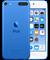 Плеер Apple iPod Touch 128Gb Blue (синий) - фото 31445
